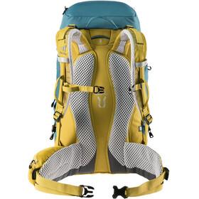 deuter Trail 28 SL Backpack Women denim/turmeric
